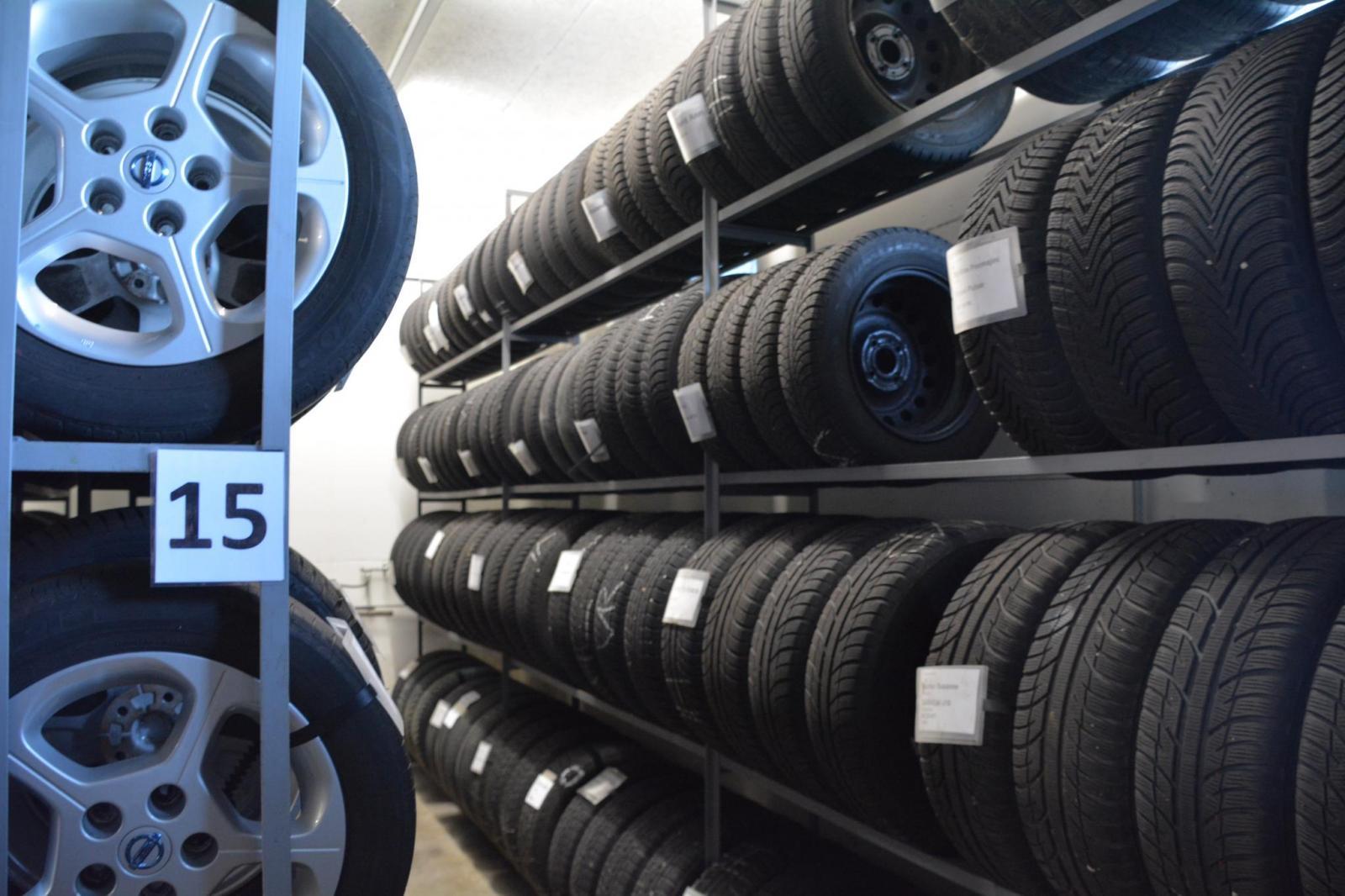 Dienstleistungen | Garage Kilchenmann AG